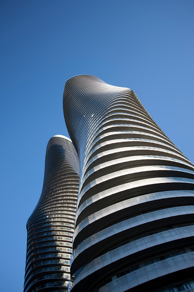 Absolute Towers Mississauga Toronto