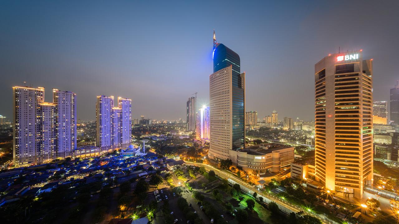 Menara BNI - Jakarta