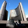 Toronto Downtown City Hall