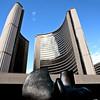 Toronto Downtown City Hall