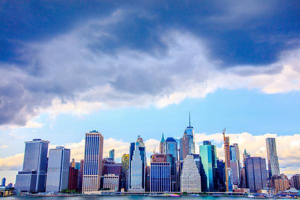 Manhattan, NYC, USA