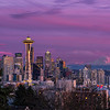 Seatte Sunset