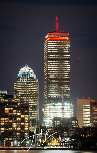 Boston Prudential Tower