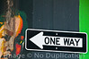 One Way -2011<br /> 2x3