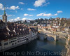 Bernscape - February 2014<br /> Bern, Switzerland<br /> (4x5)Best Reproduction - No Larger Than 11x14