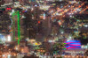 Dallas Below - 2012<br /> (2x3)<br /> Best Reproduction 8x12