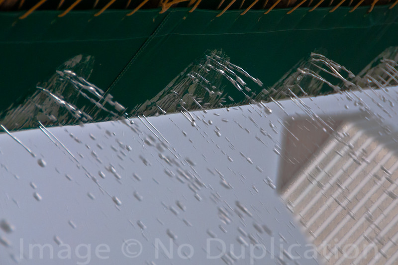Seaside Deluge - 2012<br /> (2x3)<br /> Best Reproduction - 8x12