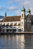 Jesuiten Kirche - February 2014<br /> Luzern, Switzerland<br /> (2x3)<br /> Best Reproduction - No Larger Than 12x18