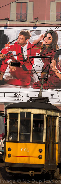 Streetcar Named Desire - March 2014<br /> Milan, Italy<br /> (1x3)<br /> Best Reproduction - No Larger Than 6x18