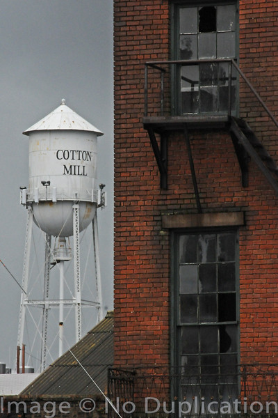 Cotton Mill 2009<br /> (2x3)