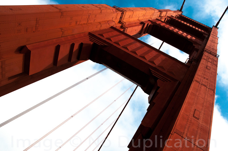 Towering - May 2013<br /> (2x3)<br /> Best Reproduction - No Larger Than 12x18