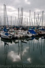Morning In The Marina 2010<br /> (2x3)