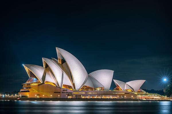 Twinkling Sounds    Sydney