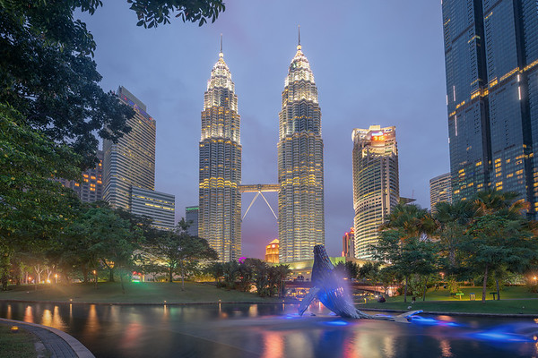 Simfoni's Secret || Kulala Lumpur