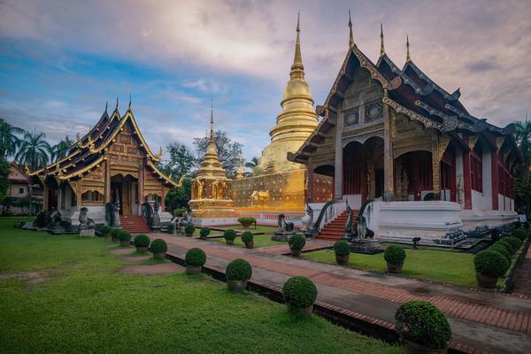 Singh-ing Sky || Chiang Mai