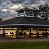 Kirkland's Marina Park Gazebo
