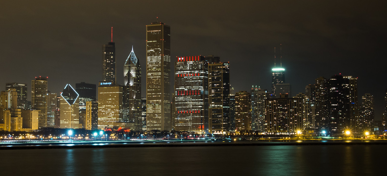 Chicago Valentine