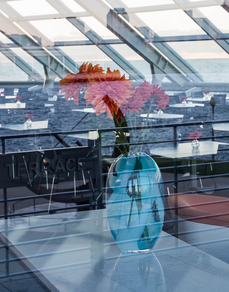 Terrace Vase