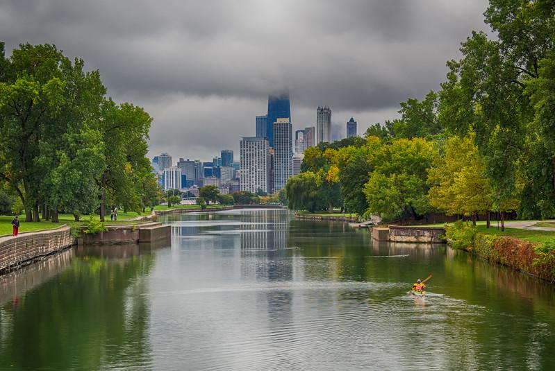 Lincoln Park Views