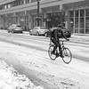 Snow Biker