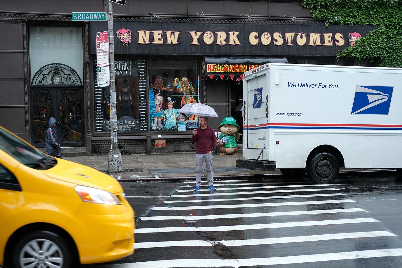 New York Costumes