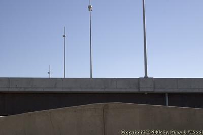 Gardiner Expressway Lights, Toronto