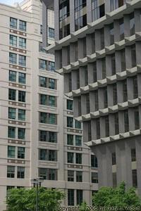 Sears Building, Toronto