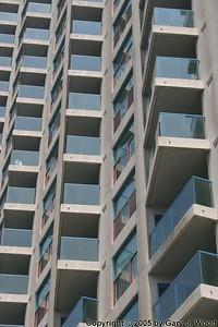 Balconies, Toronto