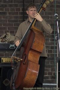 Mike Downes,, Distillery Jazz Festival 2005
