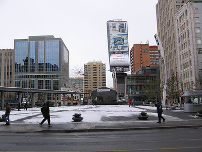 Dundas Square