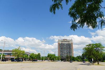 Humbertown Plaza