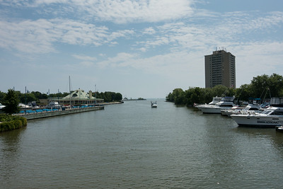 Port Credit Marina