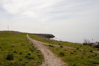 Leading To Solitude
