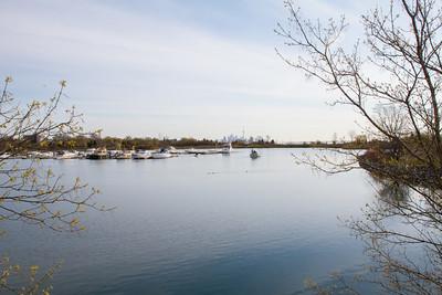 Marina View, Col Sam Smith Park