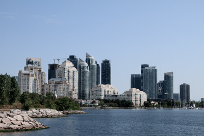 South Etobicoke Shoreline