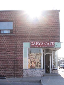 Gary's Cafe