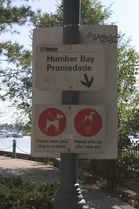 Humber Bay Promedade