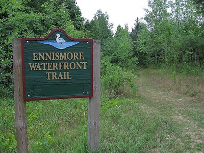 Ennismore Waterfront Trail