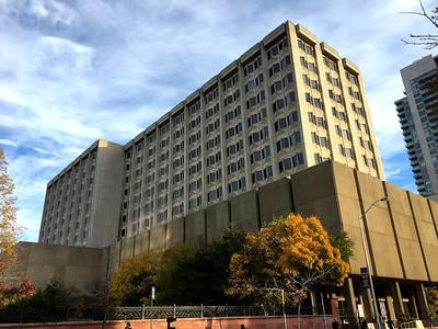 OISE Building