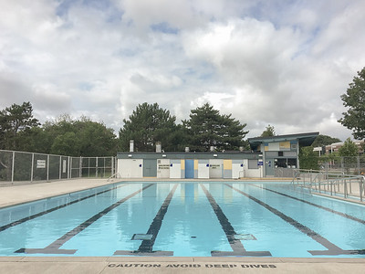 Lambton Kingsway Outdoor Pool