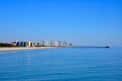 Myrtle Beach Skyline