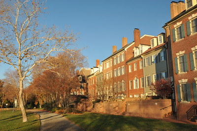 Properties at Harborside Park, Alexandria, Virginia