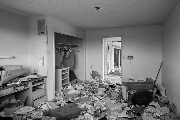 Forgotten Bedroom
