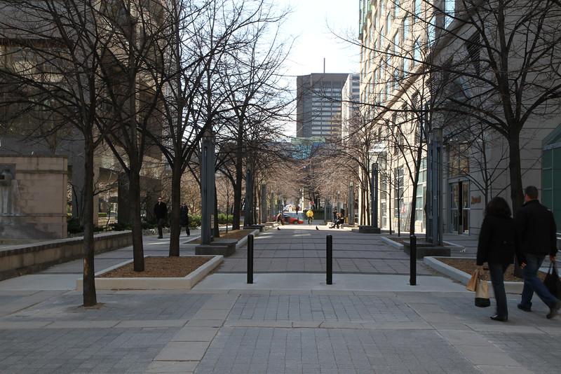 March 31/12 - Trinity Square