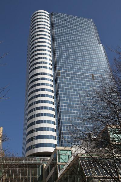 March 31/12 - 250 Yonge St.
