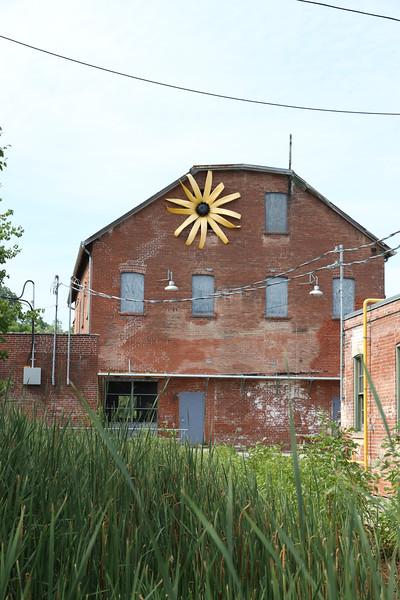 June 16/12 - Don Valley Brick Works
