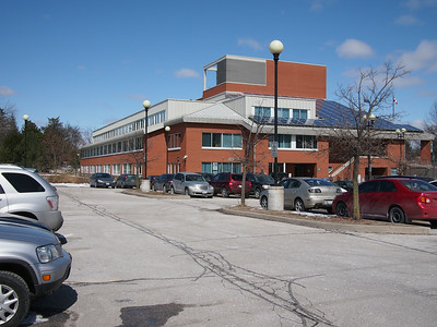 East York Civic Centre