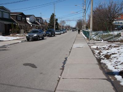 Durant Avenue