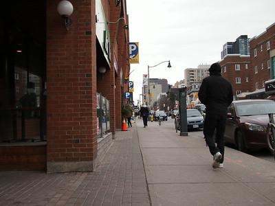 Along Church Street