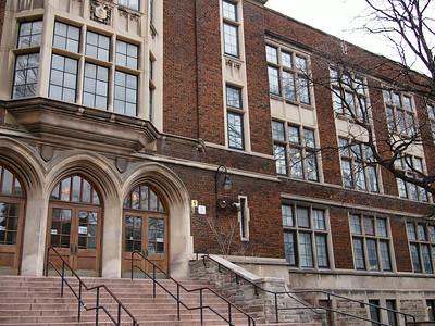 Jarvis Collegiate Institute